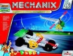Mechanix 3601002 Metal - 0