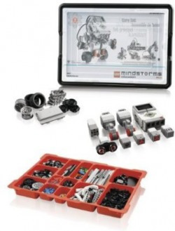 EV3 Lego Mindstorm Core Set 45544 New