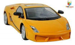 Toys Bhoomi Powerful 1:10 Scale Rechargeable RC Racing Speed Car