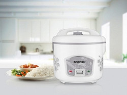 Pronto Deluxe 1.8 L Rice Cooker