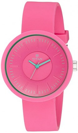 Titan Youth, Watch, 9953PP01, Women's