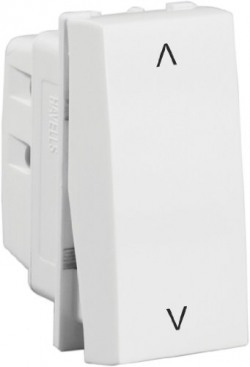 Havells Oro 10A Two-Way Switch