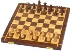 SG World Chess Championship 5 cm Chess Board