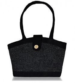 Weavers Villa Women's Trendy Tote Shoulder Bag