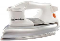 Westinghouse NP101M-DS 1000-Watt Dry Iron (White)