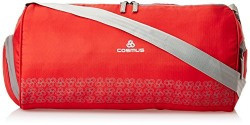 Cosmus Bayliss Polyester 26 Litres Red Gym Bag