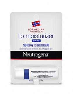 Neutrogena Norwegian Formula Lip Moisturizer SPF 15, 4g