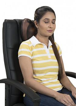 JSB HF96 Portable Muscle Pain Relief Neck Shoulder Roller Massager