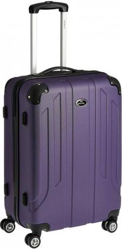 Pronto Protec Check-in Luggage - 24 inch