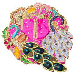 Be Religious Laddu Gopal Poshak (No 1) Dress