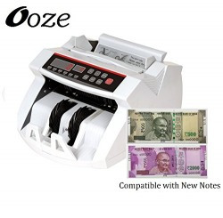 Note Counting /Currency Counting Machine Note Counting Machine (Counting Speed - 1000 notes/min)