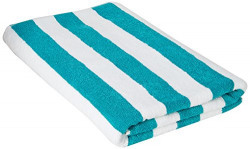 Bombay Dyeing 470 GSM Cotton Pool Towel - Emerald