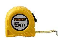Stanley STHT30437 5Mx19mm Global Power Return Tape with Blister Pack