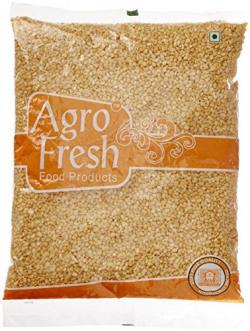 Agro Fresh Premium Moong Dal, 1kg