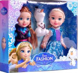 Frozen Frozen