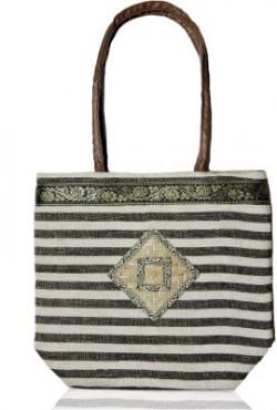 Weavers Villa Waterproof Shoulder Bag