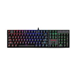 Redragon K551-RGB VARA RGB LED Backlit Mechanical Gaming Keyboard (Black)