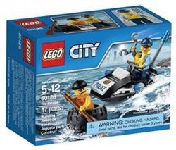 Lego City Tire Escape