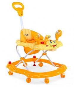 LuvLap Baby Walker Sunshine Yellow