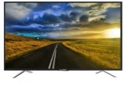 Lloyd L42UHD 107 cm (42 inches) 4K Ultra HD LED Smart TV (Black)