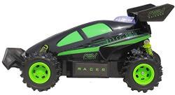 Saffire 4 Function Remote Control Perfect Match Racing Car, Multi Color