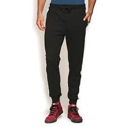 Abof Men's Jeans (ABOFS16AMCWJG11404010S_Black_Small)