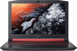 Acer Nitro 5 Core i7 7th Gen - (16 GB/1 TB HDD/128 GB SSD/Windows 10 Home/4 GB Graphics) AN515-51 Notebook