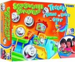 Tomy Screwball Scramble