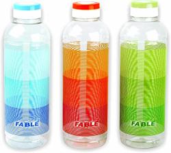 FABLE OASIS Fridge Bottles