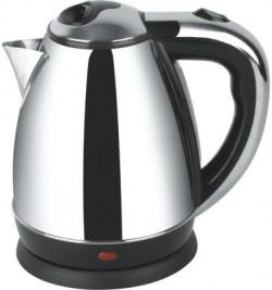 Wonder World ™ Durable 1.7 Liter Water Heater Tea pot Coffee Electric Kettle