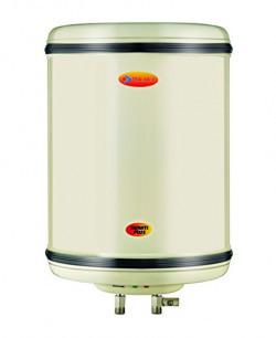 Bajaj Shakti Plus 25-Litre 2000-Watt Storage Water Heater (Ivory)