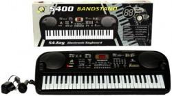 gme piano5400 54 keyboard piano with mic and adopter Digital Portable Keyboard