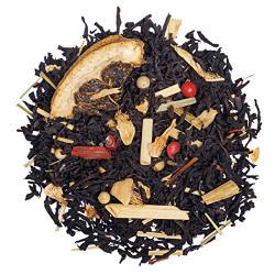 TGL Co. Spa Delight Black Tea, 50 gm