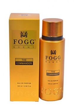 Fogg Scent, the Commander, 120ml
