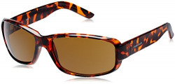 Fastrack Sport Sunglasses (P265BR2)