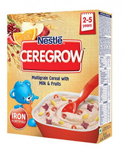Nestle Ceregrow - 300 g