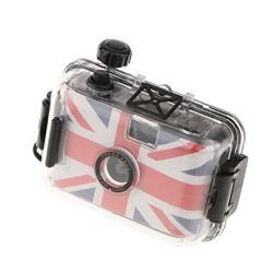Segolike Waterproof Reusable 35mm Film Camera Portable Underwater Retro Camera #7