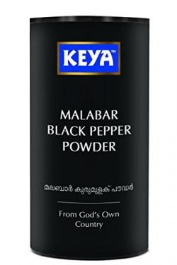 Keya Malabar Black Pepper, 100g