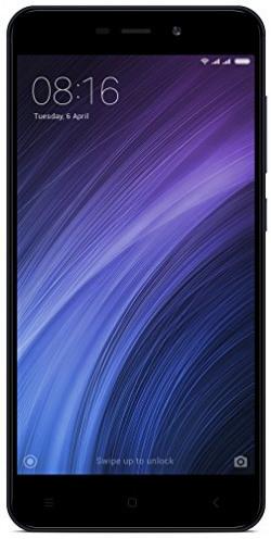 Redmi 4A (Grey, 16GB)