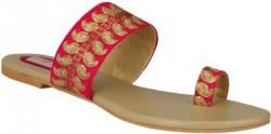 Flipside Women's Flip Flops For Rs. 89 @64% Off MRP Rs. 249