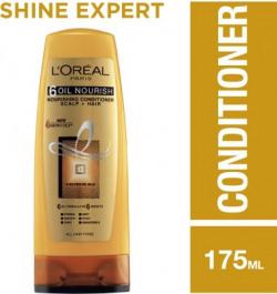 L'Oreal Paris 6 Oil Nourish Conditioner