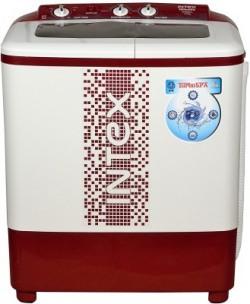 Intex 6.2 kg Semi Automatic Top Load Washing Machine