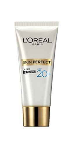L'Oreal Paris Perfect Skin 20+ Day Cream 18g