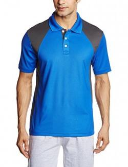 Puma Men's Polo (4055263934322_82745706_Small_Royal Blue)