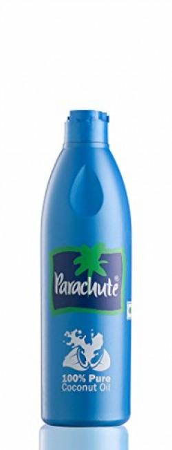 Parachute Coconut Oil, 250ml (Bottle)