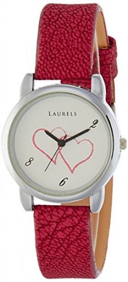 Laurels Dial Women's Watch at Just 179
