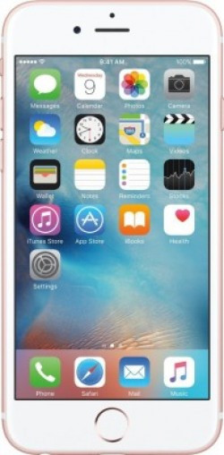 [USE HDFC - 1750 OFF] Apple iPhone 6s (Rose Gold, 32 GB)