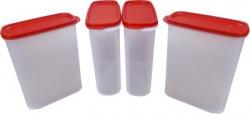 Tupperware Smart Saver Storage Containers  - 2300 ml Plastic Multi-purpose Storage Container