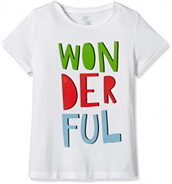 Chemistee Girls' T-Shirt from 99