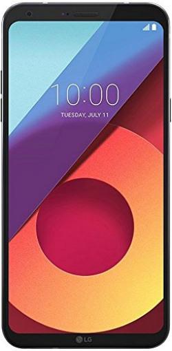 LG Q6 (Black)